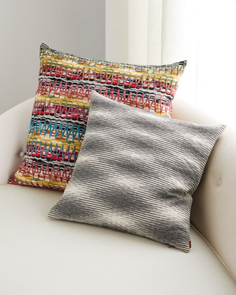 Yalata Decorative Pillow  24 and Matching Items