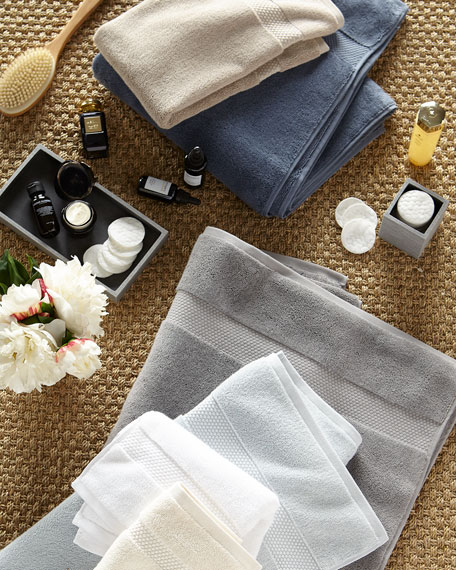 Atelier Wash Towel