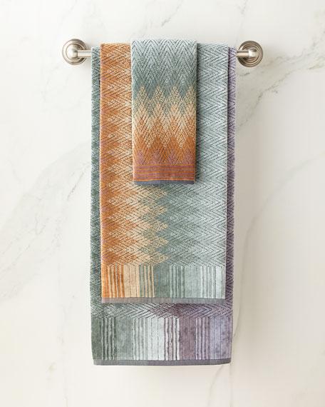 Yaco Beach Towel