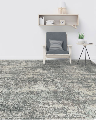 Isabelle Hand-Knotted Rug