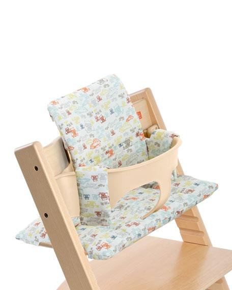 Tripp Trapp® Seat Cushion, Cars