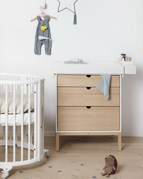 Home™ Changing Dresser