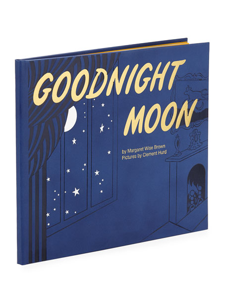 """Goodnight Moon"" Children's Book by Margaret Wise Brown"