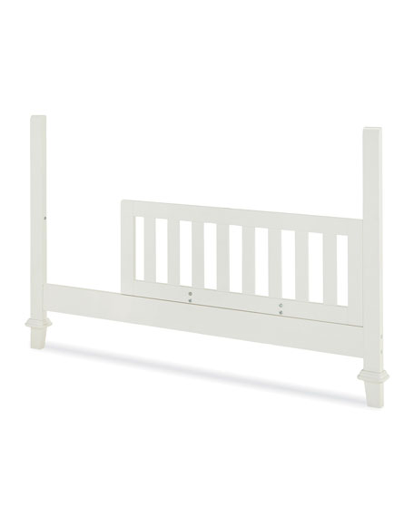 Morgan Toddler Rail Kit