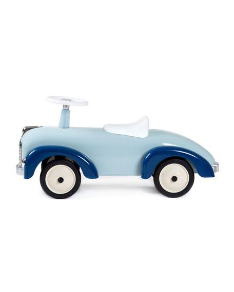 Speedster Ride-On Car
