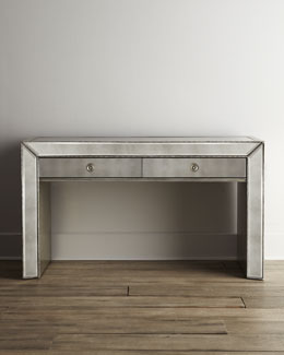 """Shilo"" Mirrored Console"