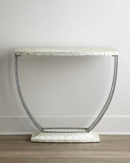"Ambella ""Watershine"" Console"
