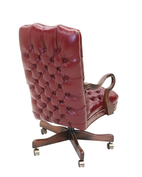 """Red River"" Office Chair"