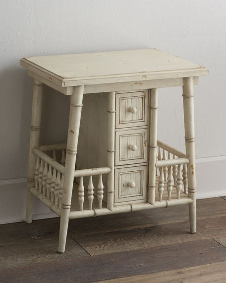 """Maramec"" Side Table"