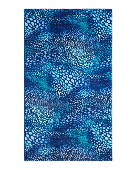 """Perlas"" Beach Towel"