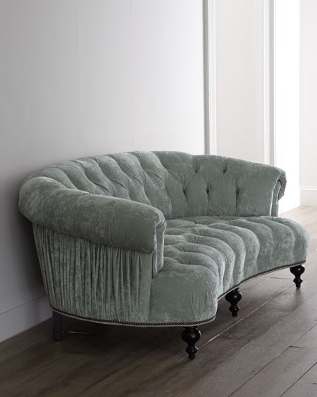 Old Hickory Tannery Quot Cypress Quot Sofa