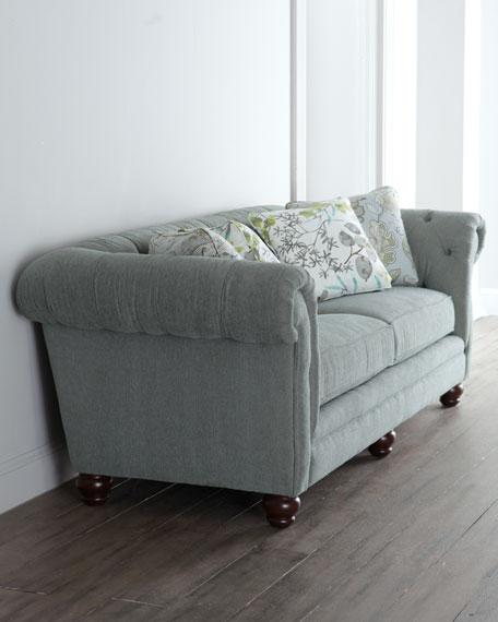 """Bucareli"" Sofa"