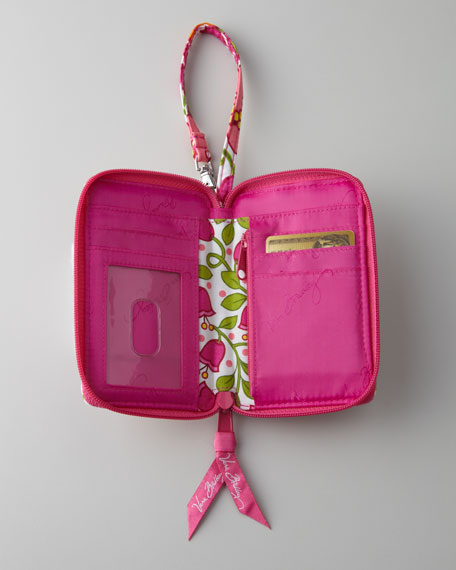 """Lilli Bell Carry-It-All"" Wristlet"