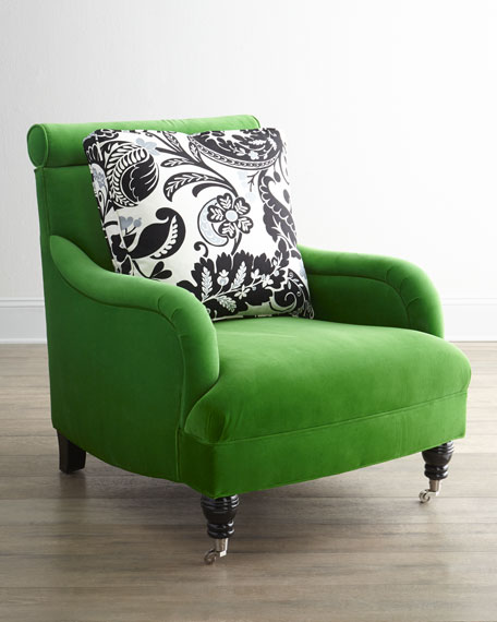 """Regal Sophie"" Chair"