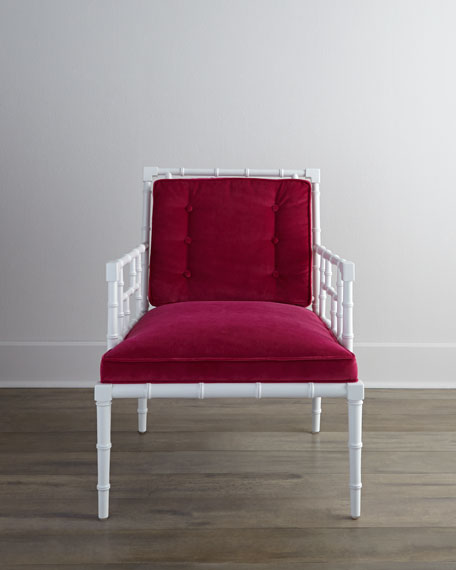 """Primrose"" Chair"