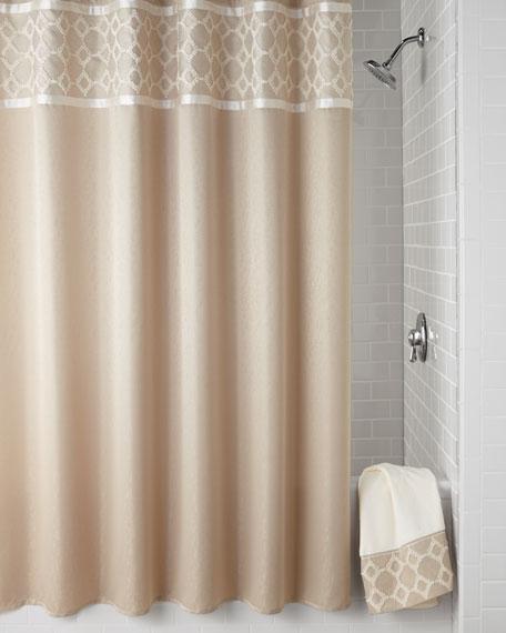 """Keswick"" Shower Curtain"