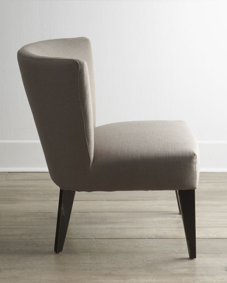 """""""Lindy"""" Chair"""