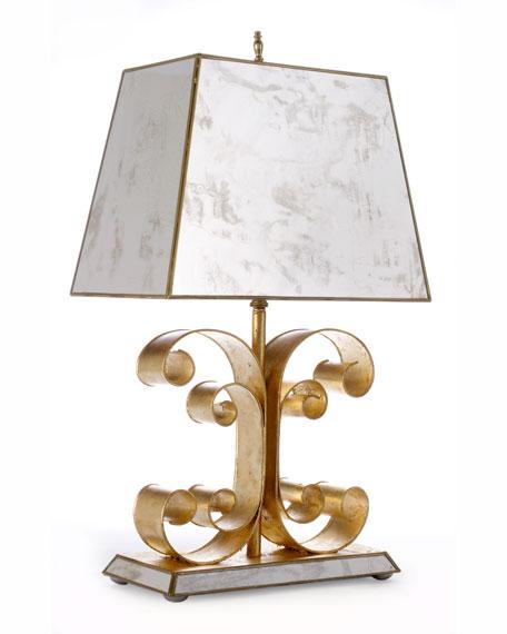 """""""Fellini"""" Lamp"""