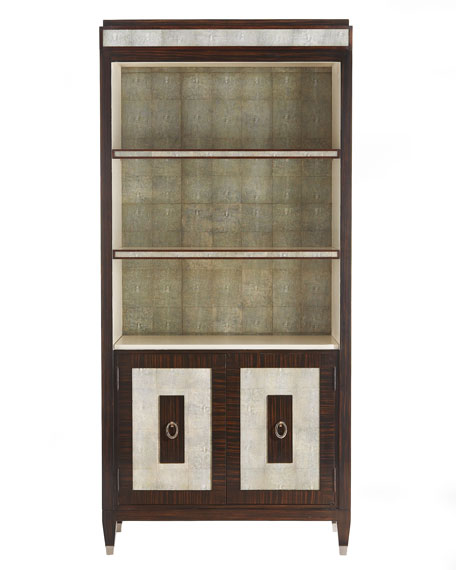 """Addison"" Bookcase"