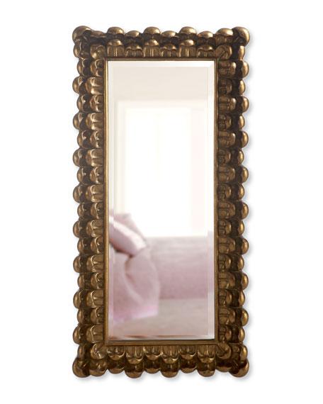 """""""Gold Kiana"""" Mirror"""