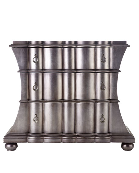 """Pewter"" Chest"