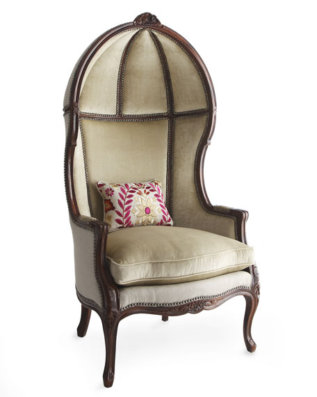 """Yorling"" Balloon Chair"
