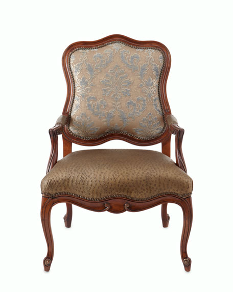 """Claridge"" Chair"