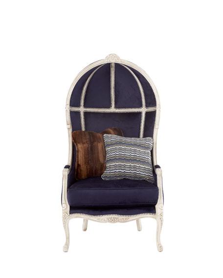 """Harley"" Balloon Chair"