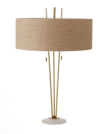 """Jensen"" Table Lamp"