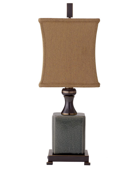 """Bernadette"" Mini Lamp"