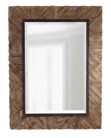 """Tehama"" Mirror"