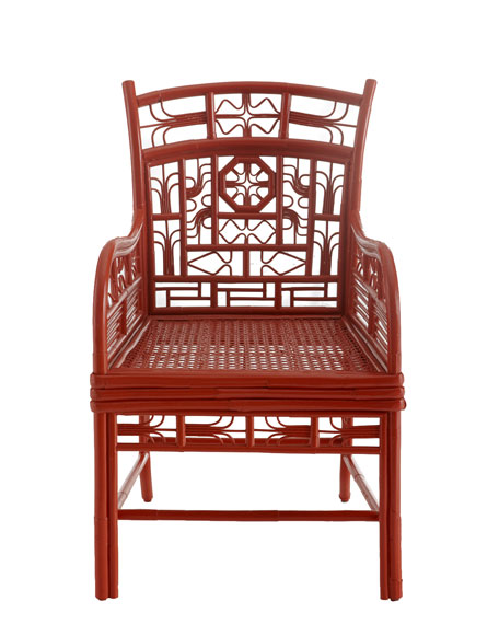 """Persy"" Accent Chair"