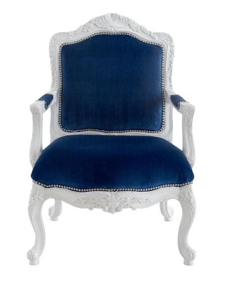 """""""Gabrielle"""" Chair"""