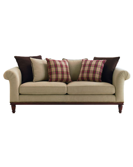 """Clay Hill"" Sofa"