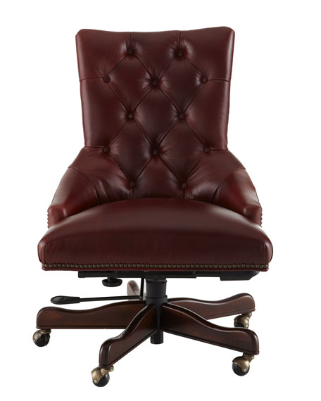 """Gavin"" Office Chair"