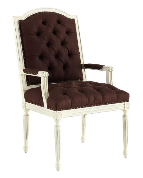 """Chamberlain"" Armchair"