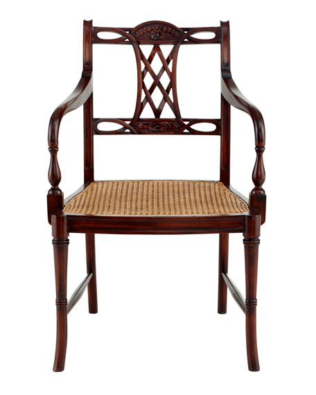 """Macee"" Armchair"
