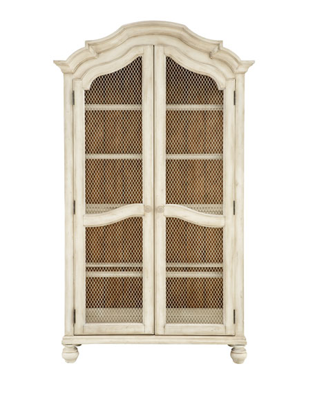 """Evonna"" Bookcase"