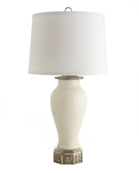 """Bone"" Lamp"