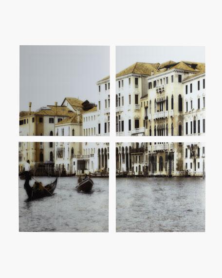 """""""Vintage Venice"""" Panels"""