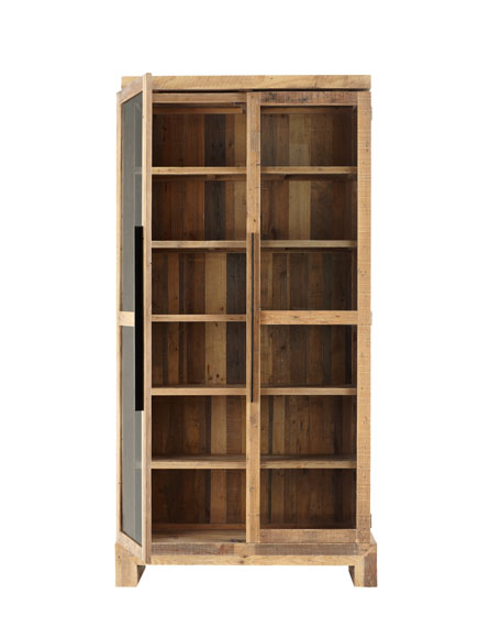 """Tevin"" Bookcase"