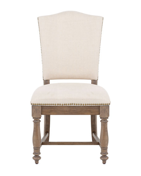 Two Waycroft Side Chairs