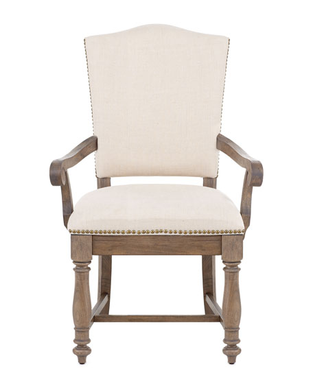 Two Waycroft Armchairs
