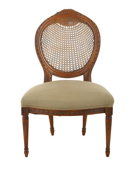 """""""Phyllis"""" Chair"""