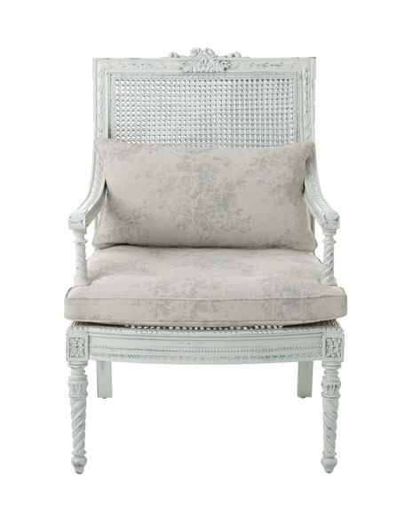 """Landen"" Parlor Chair"
