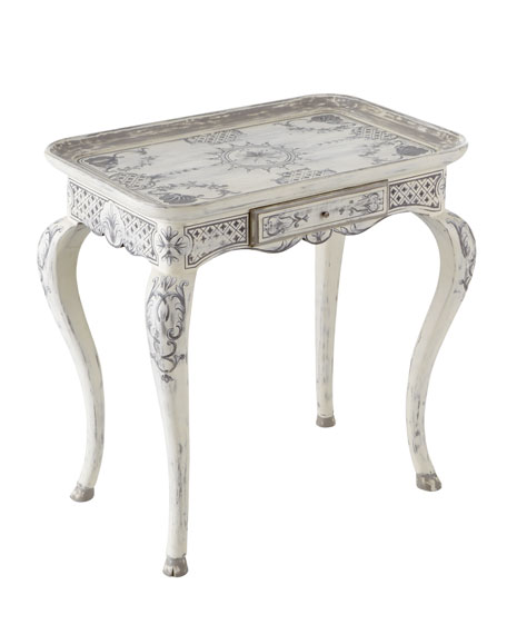 """Babette"" Side Table"