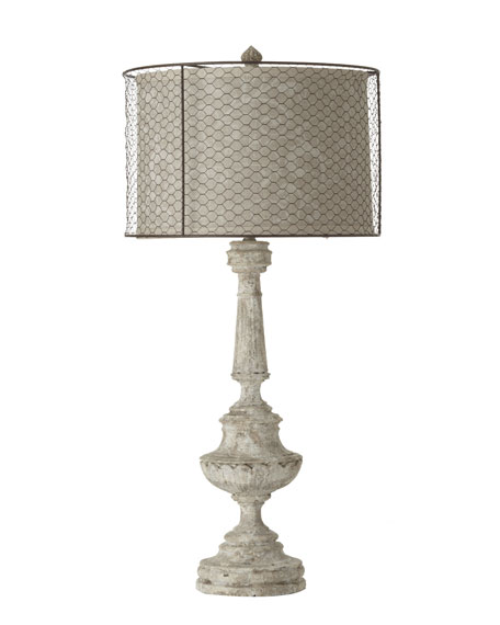 """Perm"" Table Lamp"