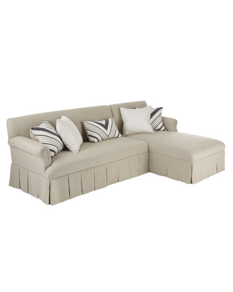"""Elloree"" Sectional"