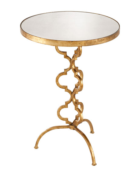 """Lazear"" Side Table"