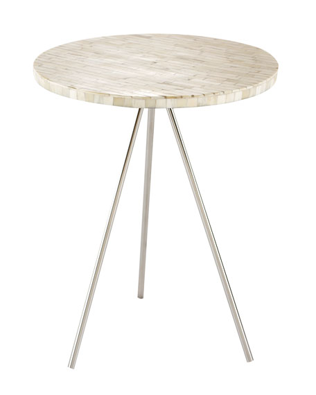 """Bryn Mawr"" Side Table"